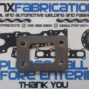 Turbo Flanges